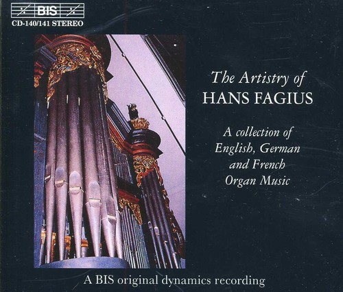 Organ Music /  Various
