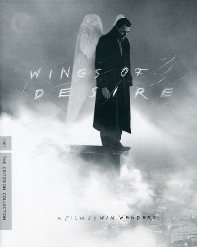 Criterion Collection: Wings Of Desire [Widescreen] [Dubbed] [Subtitled]