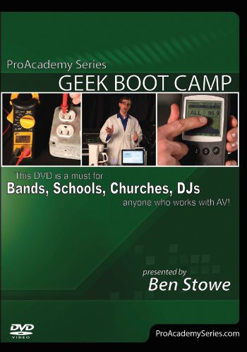 Geek Boot Camp Pro Academy Series