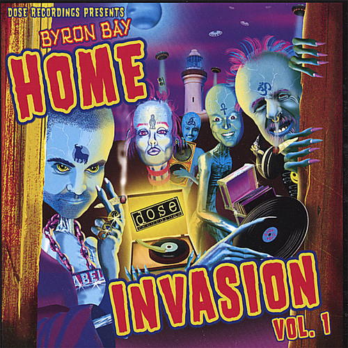 Home Invasion 1