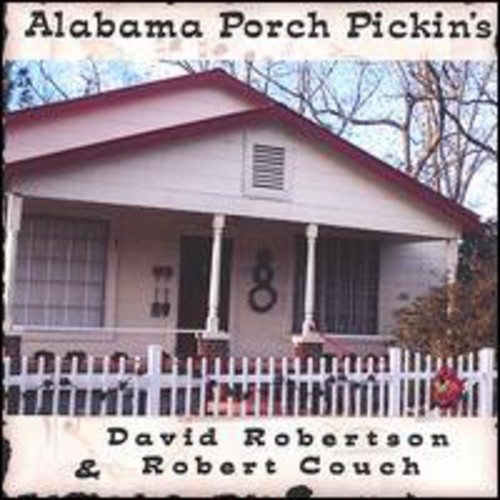 Alabama Porch Pickins