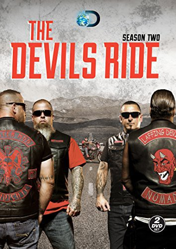 The Devils Ride: Season Two