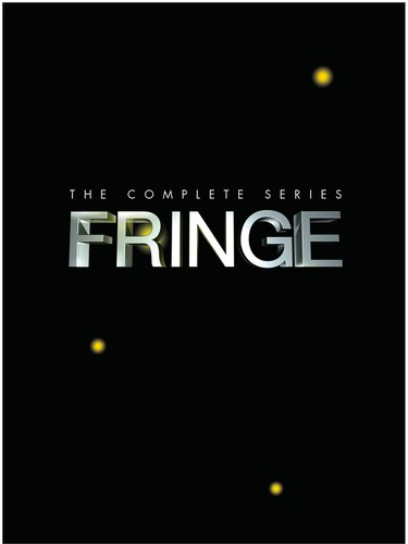 Fringe: The Complete Series