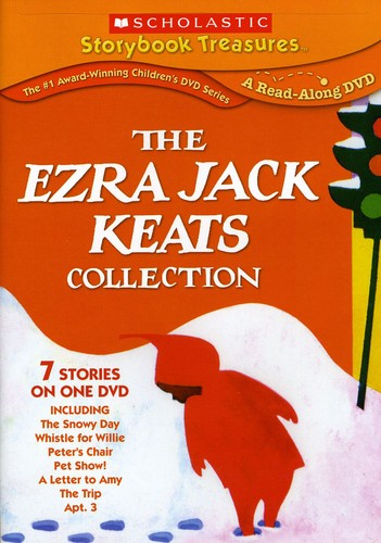 Ezra Jack Keats Collection