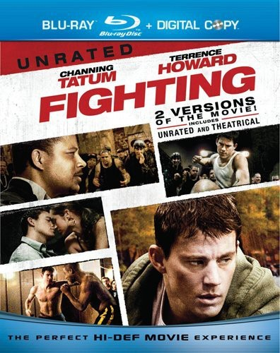 Fighting [WS] [Unrated/ Rated Versions] [Digital Copy] [2 Discs] [O-Sleeve]