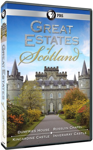Great Estates of Scotland