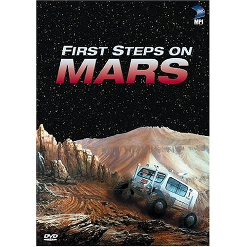 First Steps On Mars [Documentary]