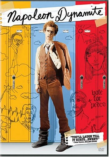 Napoleon Dynamite [WS] [Full Screen]