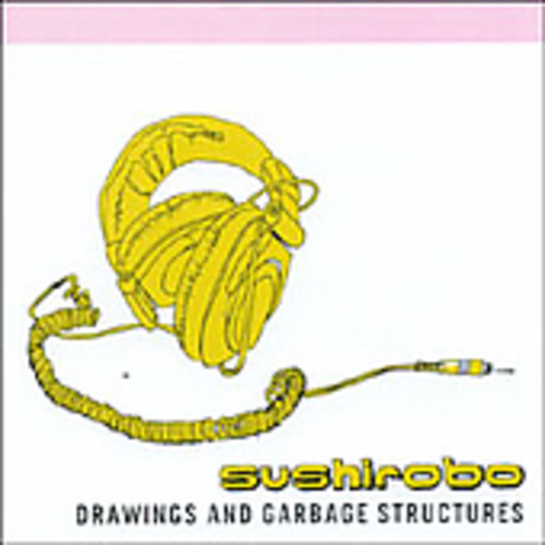 Drawings & Garbage Structures