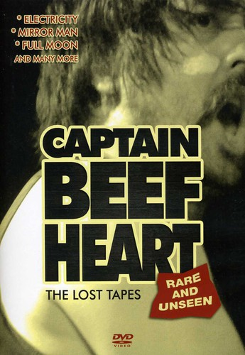 The Lost Tapes: 1966-1970