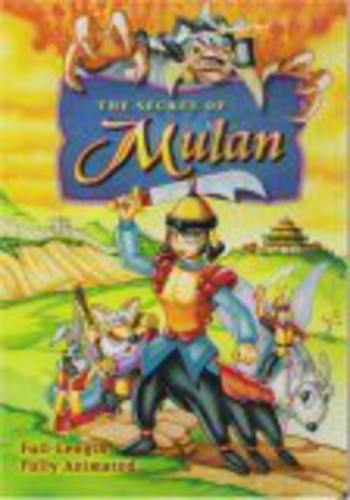 Secret of Mulan