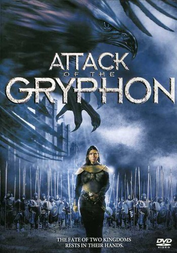 Attack Of The Gryphon [Widescreen]