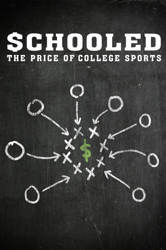 Schooled: Price of College Sports