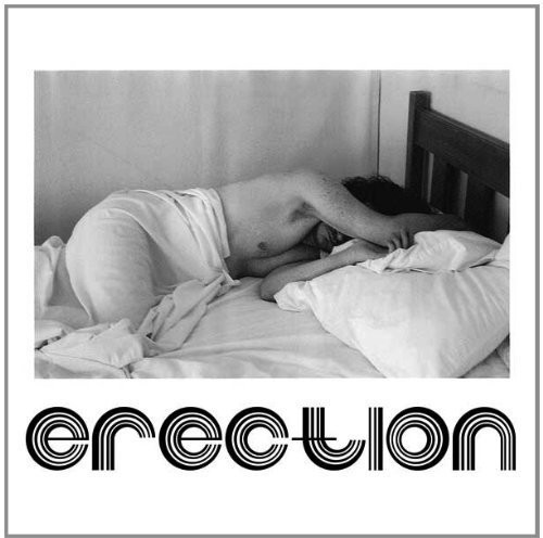 Erection [Import]