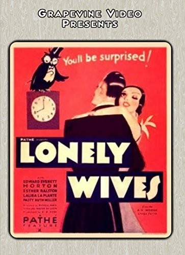 Lonely Wives (1931)