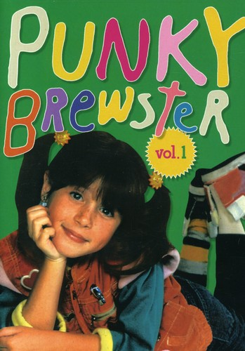 Punky Brewster: Season One V.1