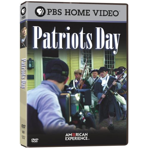 American Experience: Patriots Day [Documentary]