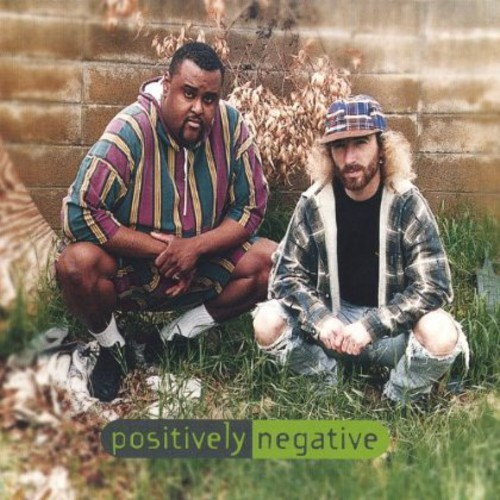 Positively Negative