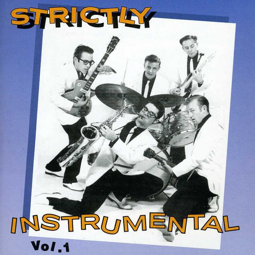 Strictly Instrumental 1 /  Various