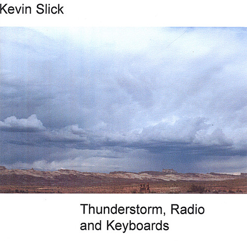 Thunderstorm Radio & Keyboards
