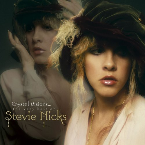 Crystal Visions-Very Best of Stevie Nicks