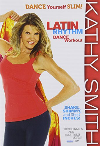 Latin Rhythm: Dance Low Impact Workout for