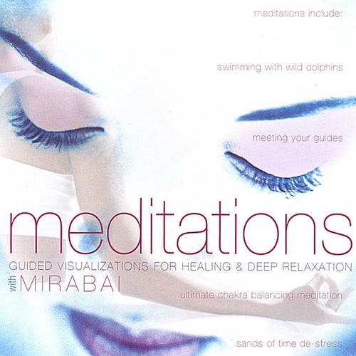 Meditations with Mirabai
