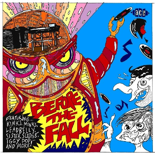 Before the Fall 24 Original Songs /  Various [Import]