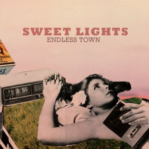 Sweet Lights Endless Town [Import]