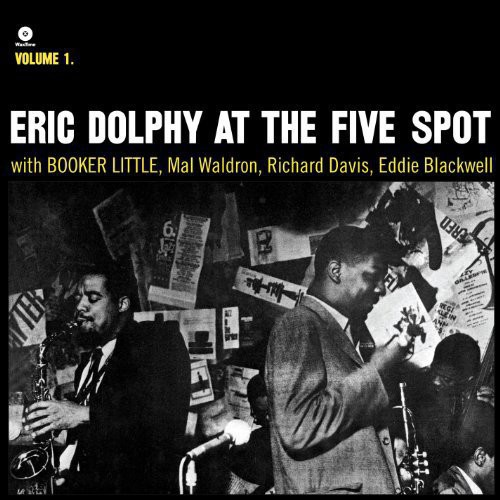 At the Five Spot 1 [Import]