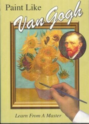 Paint Like Van Gogh
