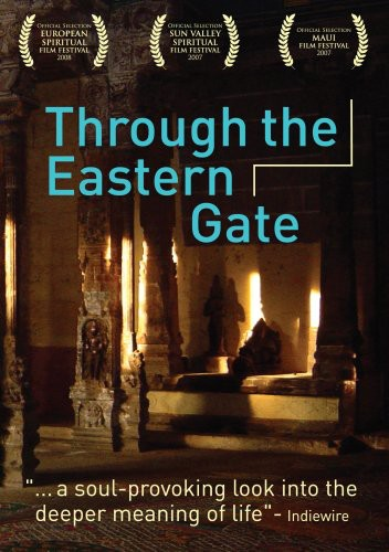 Through the Eastern Gate