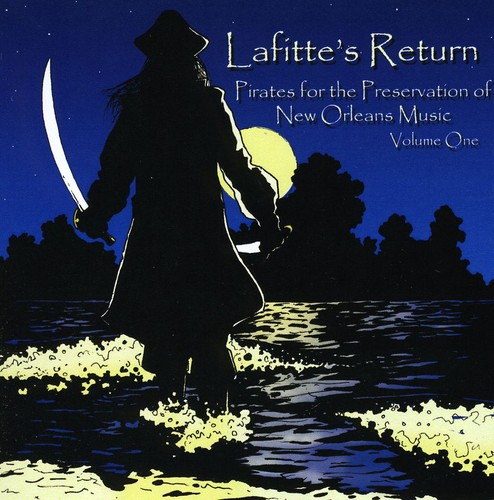 Lafitte's Return 1