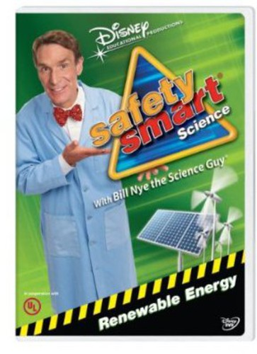 Safety Smart Science with Bill Nye the Science Guy