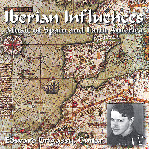 Iberian Influences