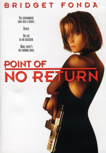 Point Of No Return [Widescreen] [Amaray] [Repackaged]
