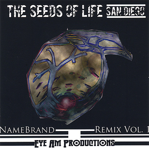 Seeds of Life 1
