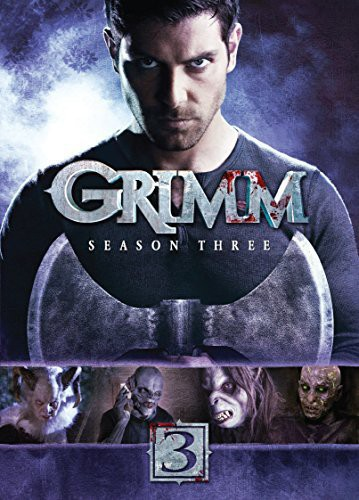 Grimm: Season Three