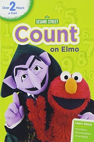 Sesame Street: Count on Elmo