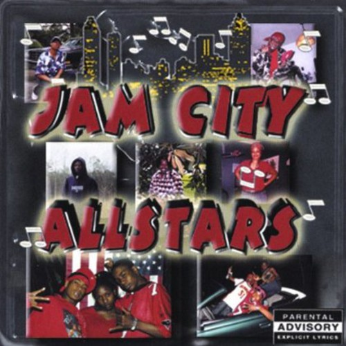 Jam City All Stars /  Various