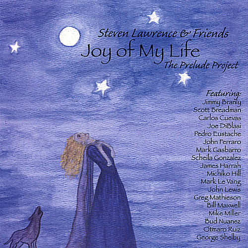 Joy of My Life-The Prelude Project