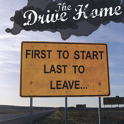 First to Start Last to Leave
