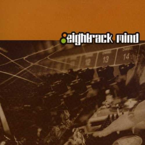 Eightrack Mind