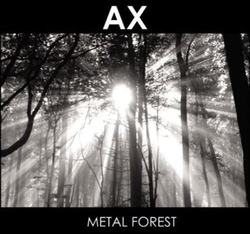 Metal Forest [Import]