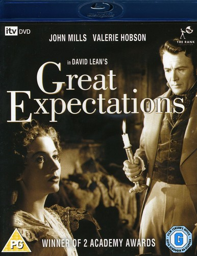 Great Expectations (1946) [Import]