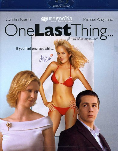 One Last Thing [2005] [WS]