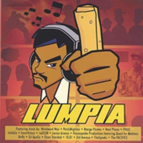 Lumpia (Original Soundtrack)