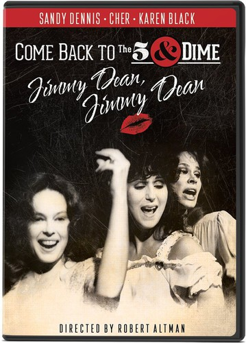 Come Back to the 5 & Dime Jimmy Dean Jimmy Dean