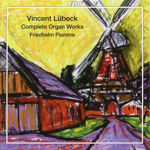 Complete Organ Work