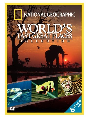 World's Last Great Places Collection